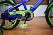 """Детский велосипед 18"""" Crossride Brix, фото 9"""
