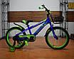 """Детский велосипед 18"""" Crossride Brix, фото 4"""