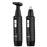 Триммер универсальный для носа и ушей 2 в 1 Gemei GM 3003 | бритва для носа и ушей