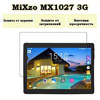 "Защитная пленка на планшет MiXzo MX1027 с диагональю экрана 10.1"", фото 1"