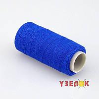 Нитка резинка (цвет: синий)