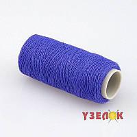 Нитка резинка (цвет: сиреневый)
