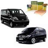 Какой автомобиль дешевле в обслуживании: Renault Trafic, Opel Vivaro, Nissan Primastar 1.9 dci или Mercedes-Benz Vito w639 2.2 CDI