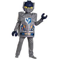 Детский карнавальный костюм Лэнса из Рыцарей Нексо LEGO Nexo Knights (код 45/14)
