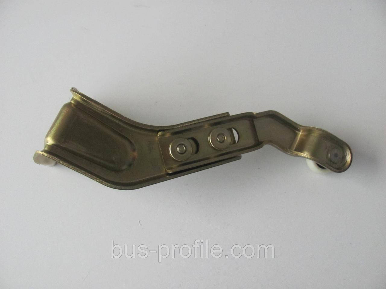 Ролик двери (боковой/нижний) MB Sprinter/VW LT 96-06 — SOLGY — 306003
