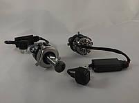 Світлодіодні лампи LedT6-H4 LED (ближній/дальній) 6000 K/ 35 W, фото 2