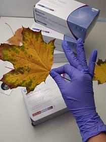 Перчатки нитриловые Medicom 100 шт