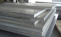 Лист алюминиевый Д16АМ 1,2х500х4000