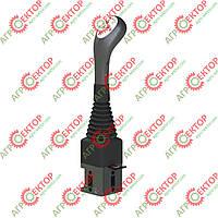 Джойстик керування тросовий двохосний Indemar ID-6020