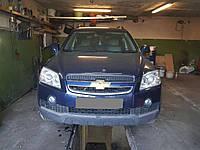 Разборка Chevrolet Captiva кузов C100 2.0 diesel., фото 1