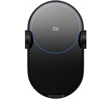Беспроводное автомобильное зарядное устройство Xiaomi MI QI Car Wireless Charger (WCJ02ZM)