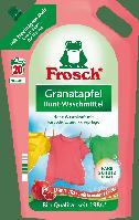 Порошок жидкий Frosch COLOR Granatapfel 2.0 л. 20 стирок