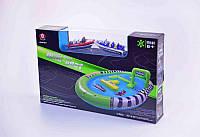 Набор катеров на радиоуправлении с надувным бассейном MING XING MX-0017-4