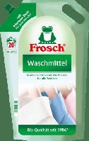 Порошок жидкий Frosch Color для цветных тканей 2,0 л. 20 стирок