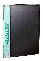 Папка с файлами А4 4OFFICE 4-222 PP 10 файлов
