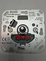 Диммер роторный  20 - 500 Вт/ВА Jung 225 NVDE механизм, фото 1