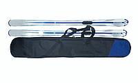 Чехол для горных лыж 155 см.