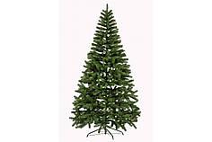 Искусственная елка Ель Литая Буковельская Зеленая 2.1 м