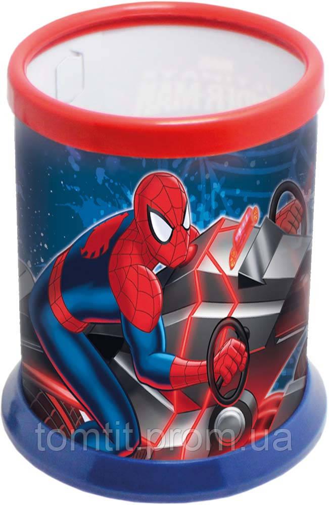 Стакан для письменных принадлежностей, разборной, Spider-Man
