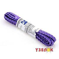 Резинка-бельевая (цвет-фиолетовый зиг-заг), упаковка