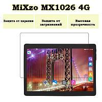 "Защитная пленка на планшет MiXzo MX1026 с диагональю экрана 10.1"", фото 1"