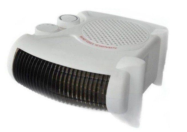 Электрический тепловентилятор, дуйка Crownberg CB429 2000W