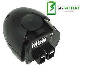 Аккумулятор для шуруповерта Metabo 6.31858 2100 mAh 4,8 V черный