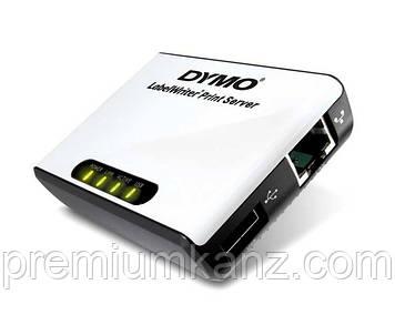 DYMO LabelWriter Print Server Сервер + Мережевий адаптер