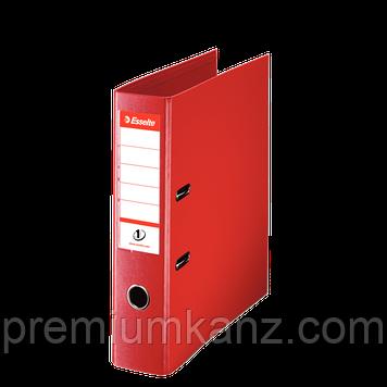Папка-реєстратор A4 No.1 Power, 75 мм, колір червоний ESSELTE