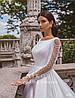 Свадебное платье № 2019, фото 2