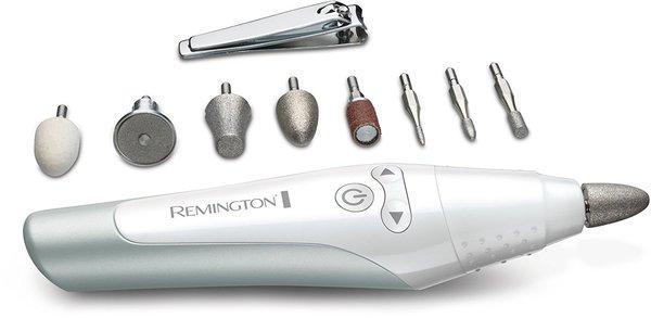 Набір для манікюру і педикюру Remington MAN3000