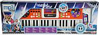 Музыкальный инструмент Simba Toys Синтезатор детский с разъемом для МР3-плеера 37 клавиш 62 см 6832606, фото 1
