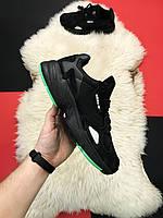 Adidas Falcon Black Green