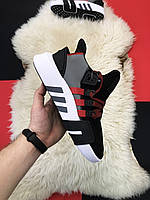 Adidas Equipment Support Black Red