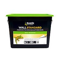Клей для стеклохолста Бостик 70 стандарт Bostik Wall Standart 5л