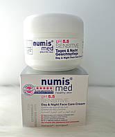 Numis med - day&night face care cream. Крем для лица дневной/ночной