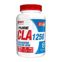 SAN Pure CLA 1250 mg (90 капс) сан пуре цла