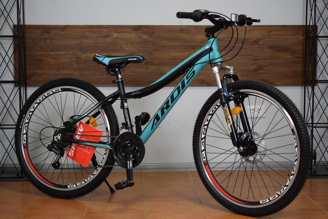 """Горный велосипед 26"""" Ardis Cleo"""