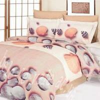Комплект постельного белья Le Vele сатин Shell