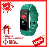 Фитнес браслет Smart Band M4   смарт вотч   умные часы   фитнес трекер   наручные часы