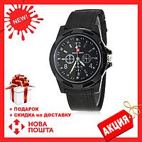 Наручные мужские кварцевые часы Swiss Army / Gemius Army   армейские часы Свисс Арми