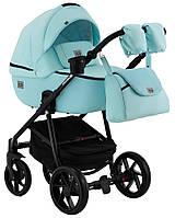 Детская универсальная коляска 2 в 1 Adamex Hybryd BR233