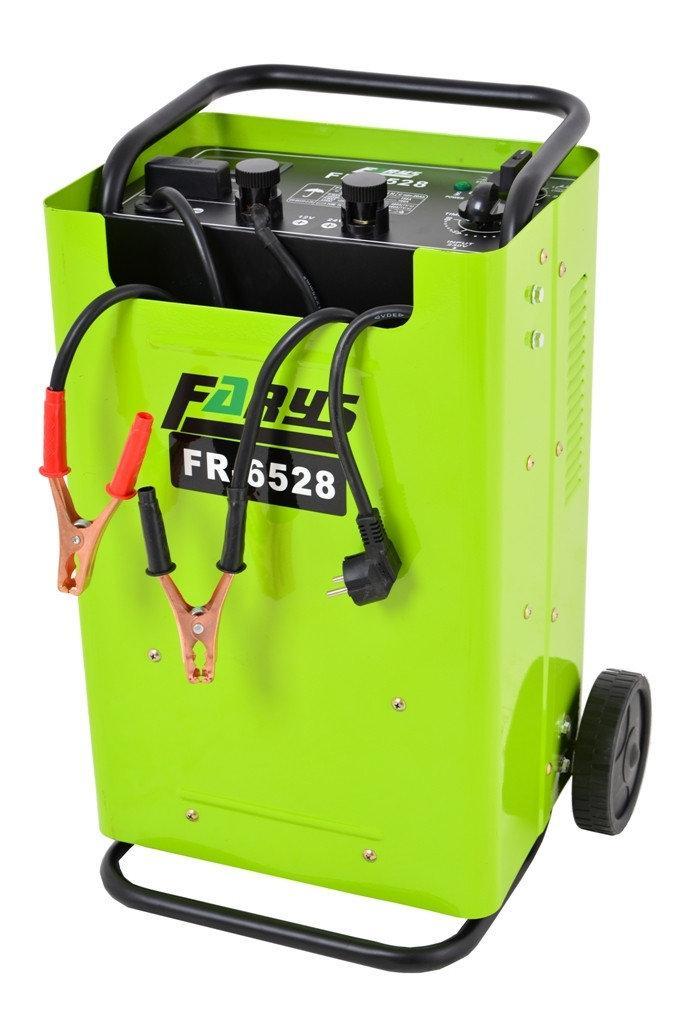 Автомобильное зарядно-пусковое устройство FARYS FR-6528 480A 12/24V