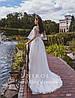 Свадебное платье № 2021, фото 2