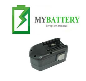 Аккумулятор для шуруповерта Milwaukee MXS12 3000 mAh 18 V черный