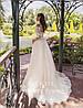Свадебное платье № 2022, фото 3