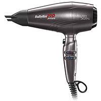 Професійний фен для волосся BaByliss PRO BAB7500IE Stellato Digital 2400W