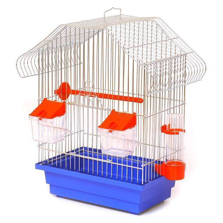 Клетка  для папугая Малый  Китай