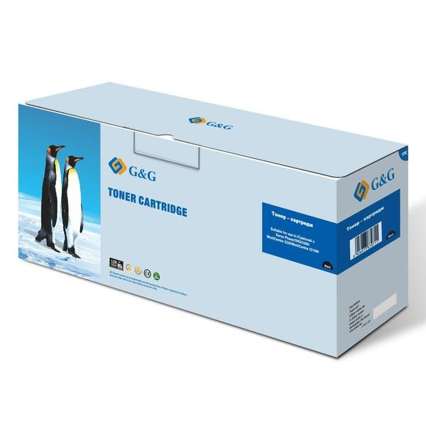 Картридж G&G (G&G-D119S) Samsung ML-1610/1615/2010/2015/2510/2570, SCX-4321/4521 Black (аналог