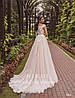 Свадебное платье № 2025, фото 3